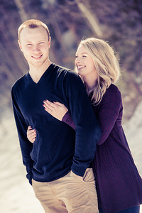 Kory & Brittany's Engagement-0007