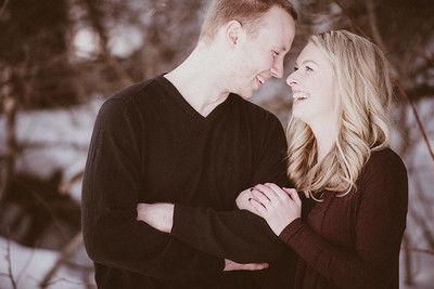 Kory & Brittany's Engagement-0009