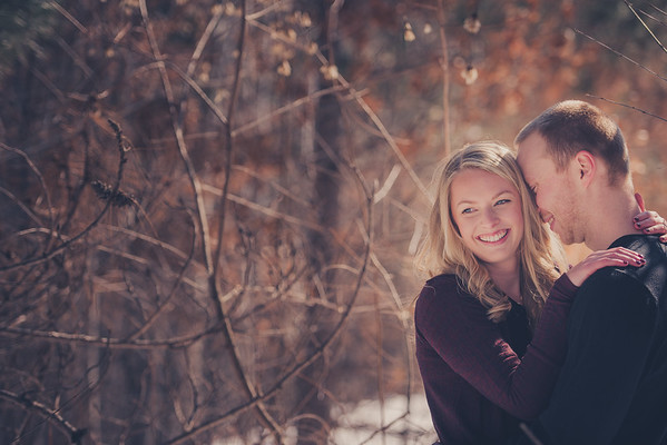 Kory & Brittany's Engagement-0014