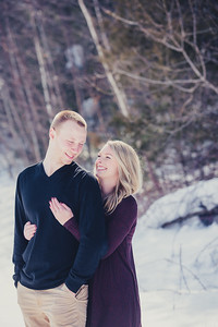 Kory & Brittany's Engagement-0006