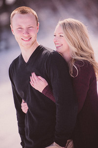 Kory & Brittany's Engagement-0005