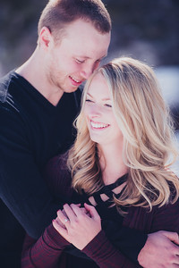 Kory & Brittany's Engagement-0003
