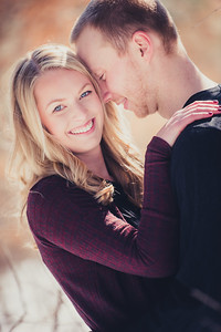 Kory & Brittany's Engagement-0012