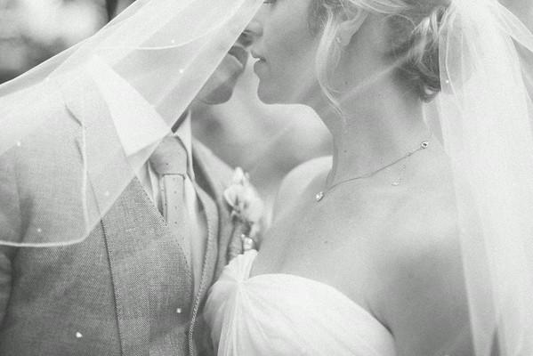 Krista & Angelo's Wedding