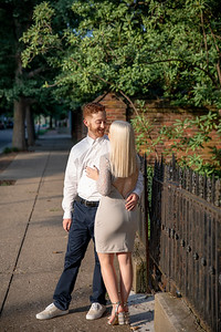 Kentucky Engagement Photography