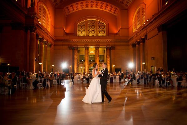 Kristina & Phil's Wedding