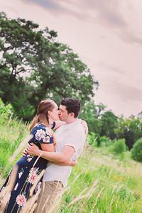 Kyle & Alyssa's Engagement-0006