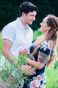 Kyle & Alyssa's Engagement-0021
