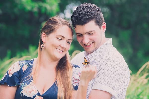Kyle & Alyssa's Engagement-0015