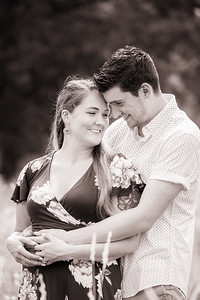 Kyle & Alyssa's Engagement-0003
