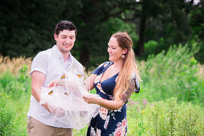 Kyle & Alyssa's Engagement-0010