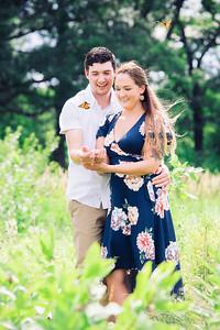 Kyle & Alyssa's Engagement-0020