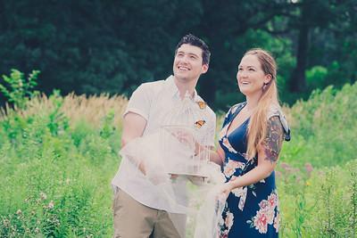 Kyle & Alyssa's Engagement-0012