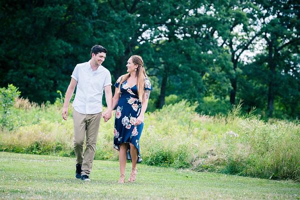 Kyle & Alyssa's Engagement-0008