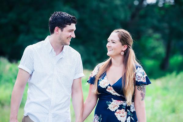 Kyle & Alyssa's Engagement-0009