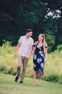 Kyle & Alyssa's Engagement-0007