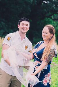 Kyle & Alyssa's Engagement-0011
