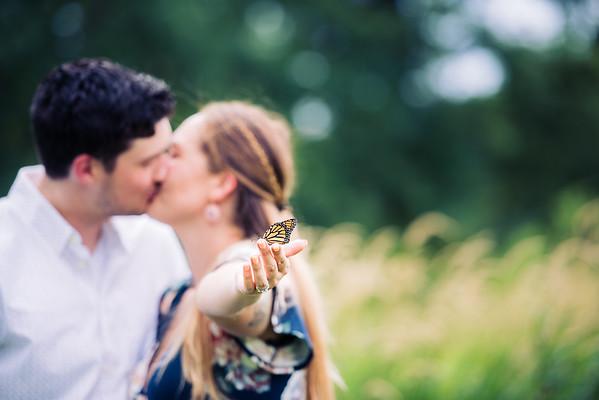 Kyle & Alyssa's Engagement-0016