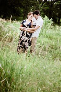 Kyle & Alyssa's Engagement-0004