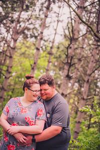 Kyle & Katie's Engagement-20