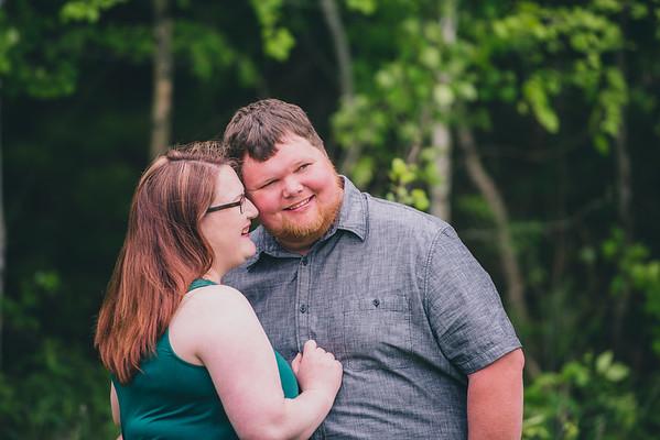 Kyle & Katie's Engagement-16