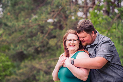 Kyle & Katie's Engagement-4