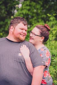 Kyle & Katie's Engagement-19