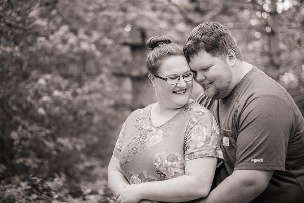 Kyle & Katie's Engagement-21