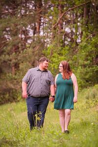 Kyle & Katie's Engagement-13