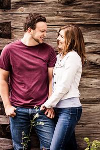 Kyle & Michelle's Engagement-0004
