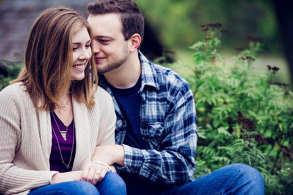 Kyle & Michelle's Engagement-0020