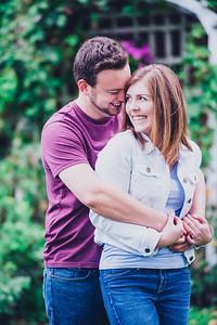 Kyle & Michelle's Engagement-0010