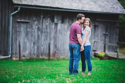 Kyle & Michelle's Engagement-0014
