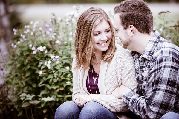 Kyle & Michelle's Engagement-0021