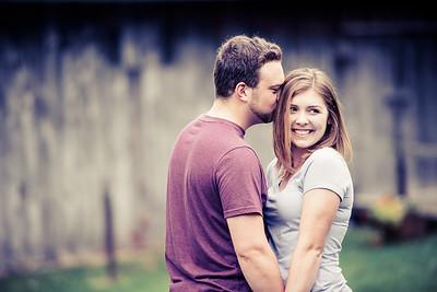 Kyle & Michelle's Engagement-0015