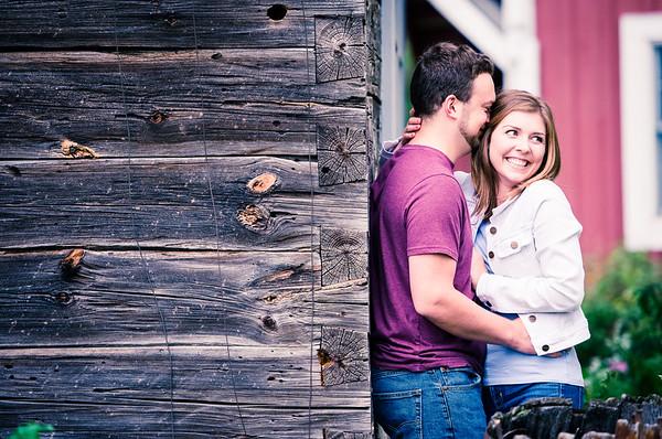 Kyle & Michelle's Engagement-0003