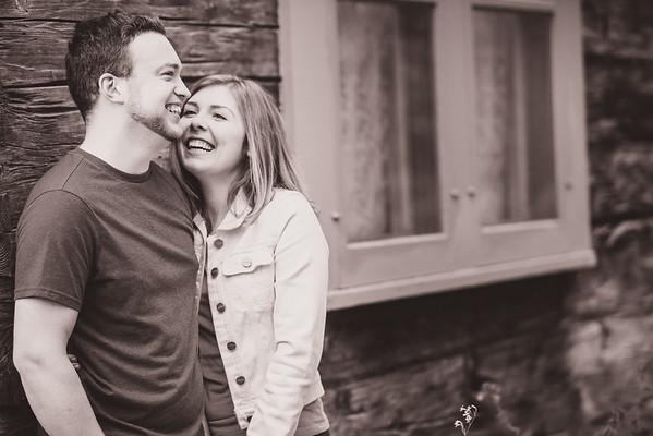 Kyle & Michelle's Engagement-0007