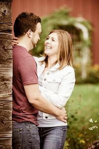 Kyle & Michelle's Engagement-0002