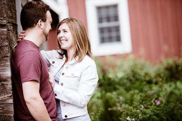 Kyle & Michelle's Engagement-0001