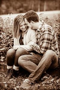 Kyle & Michelle's Engagement-0023