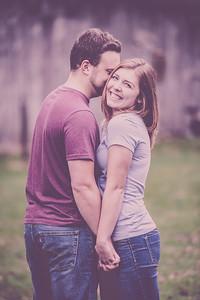 Kyle & Michelle's Engagement-0017