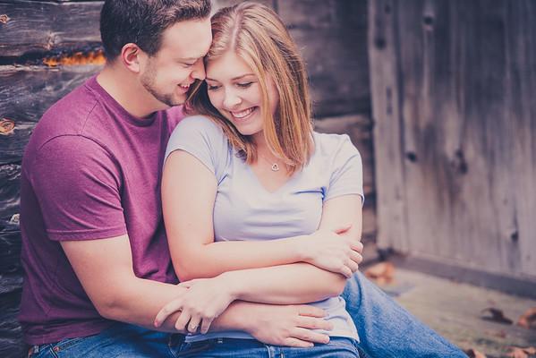 Kyle & Michelle's Engagement-0011