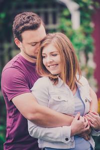 Kyle & Michelle's Engagement-0008