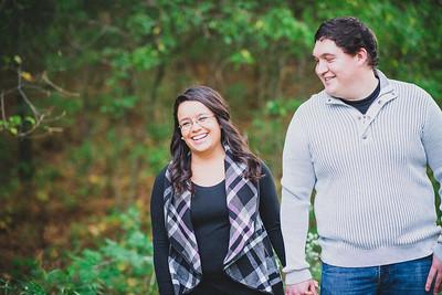 Kyle & Sadie's Engagement-0022