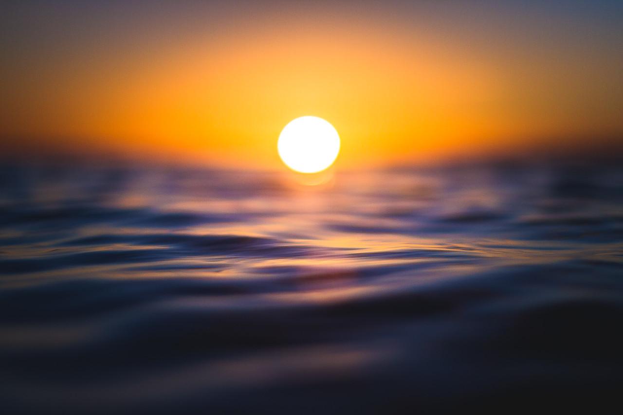 Depth of the Sea