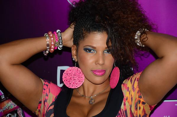 Latin Diva Event 1.11.14