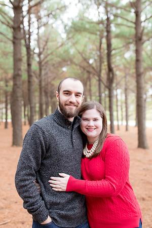 Laura & Josh | Christmas 2017