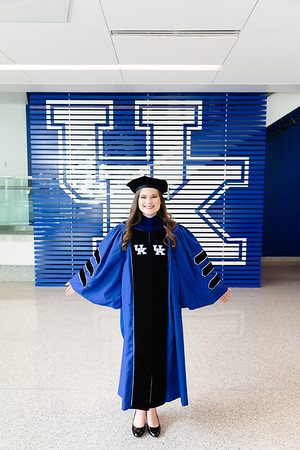 UK Grad Portraits