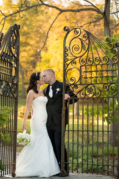 Lauren & Tyler's Wedding