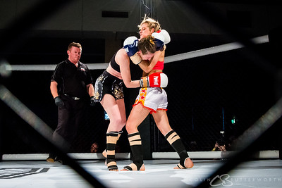 Bout 1 Anne Harry v Sivan Dovale-32